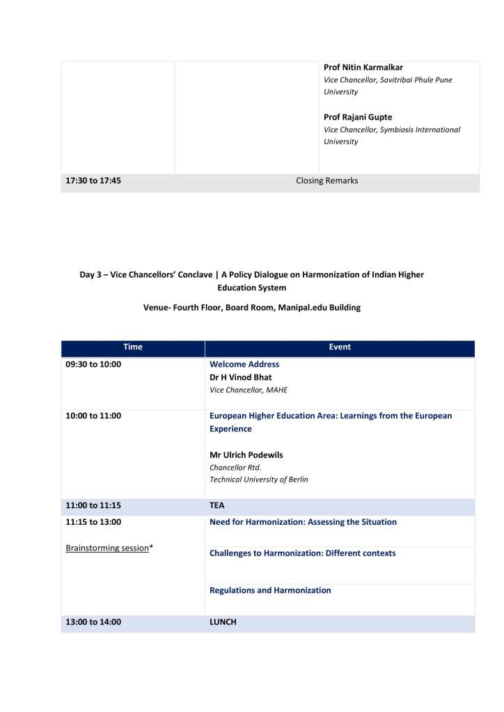 MHEM- Program Schedule-5